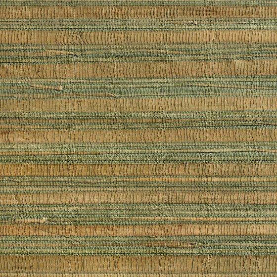Decoration by natural materials   W03 by Caneplex Design   Wall coverings / wallpapers
