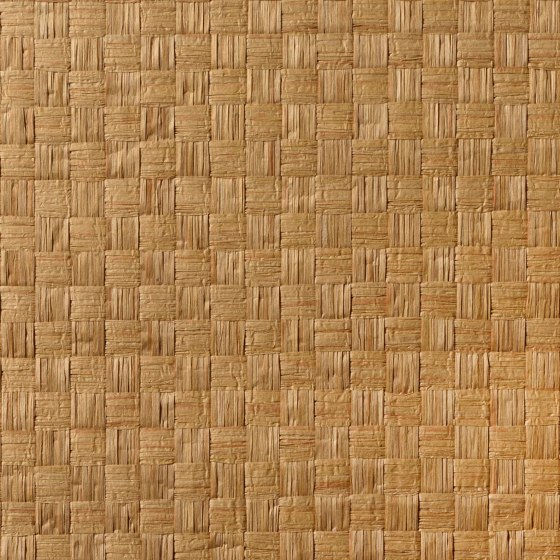 Decoration by natural materials | W09 by Caneplex Design | Wall coverings / wallpapers