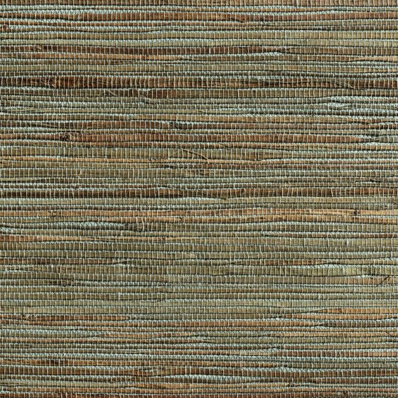 Decoration by natural materials | W13 by Caneplex Design | Wall coverings / wallpapers