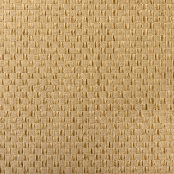 Decoration by natural materials   W19 by Caneplex Design   Wall coverings / wallpapers