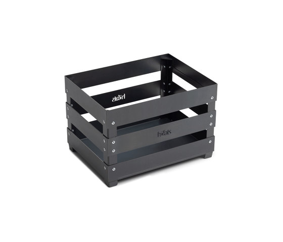 CRATE by höfats | Storage boxes