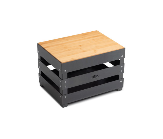 CRATE Board by höfats | Storage boxes