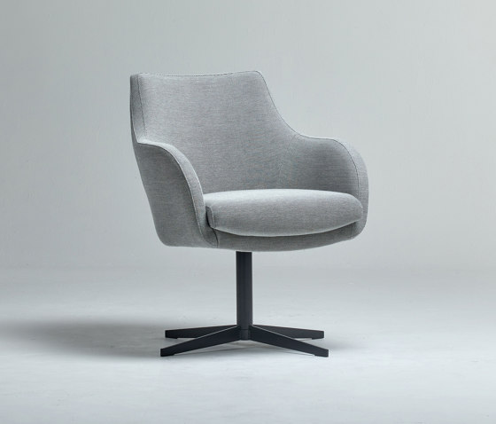 Sintra   Meeting Chair by Roger Lewis   Chairs