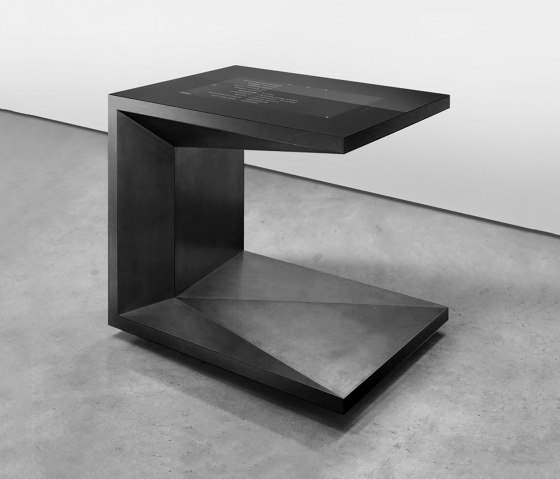 FOLD by steininger.designers | Hobs