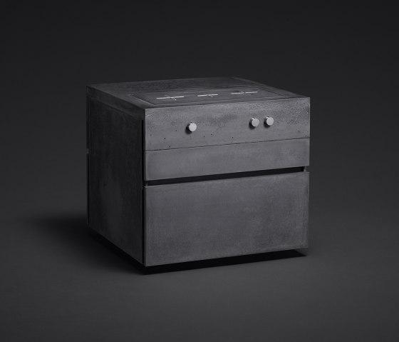 MODUL by steininger.designers | Hobs