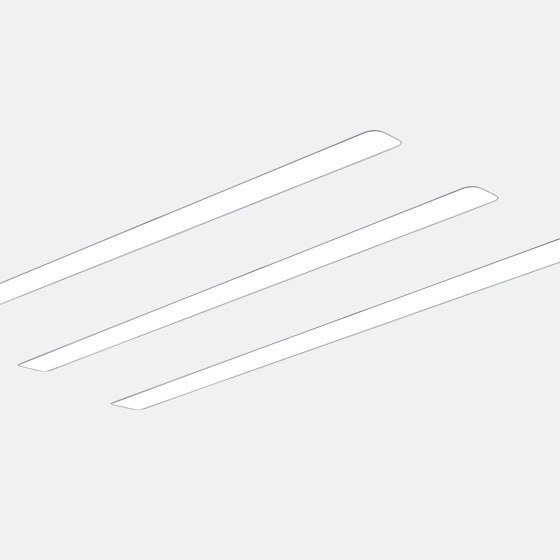 Caleo-L3 by Lightnet | Recessed ceiling lights