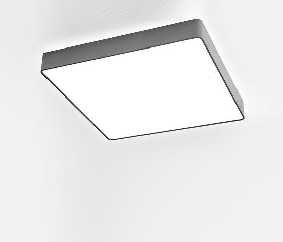 Caleo-Y2/X2 de Lightnet | Plafonniers