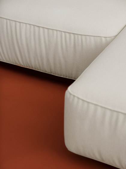 Supersoft by Fogia | Sofas