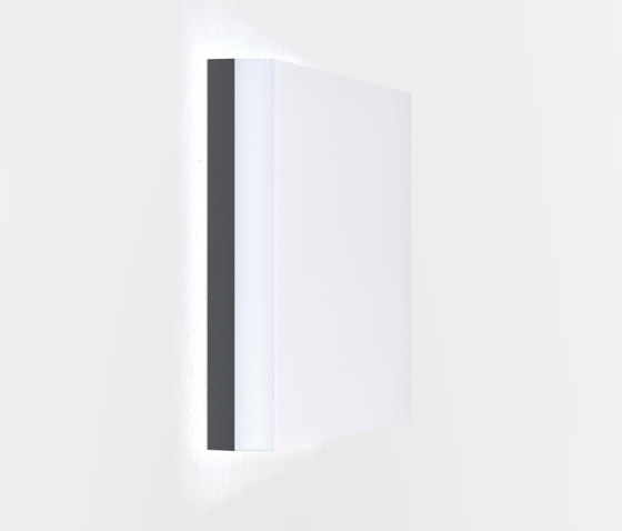 Cubic-W7 by Lightnet | Wall lights