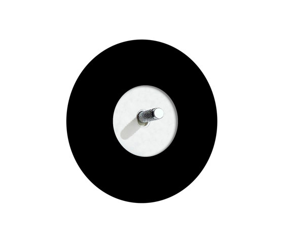 Round | Toggle Switch by FEDE | Toggle switches