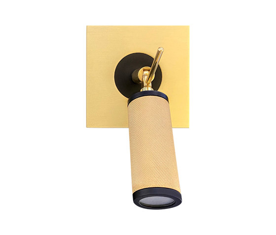 Twenty   Reading Lamp by FEDE   Toggle switches