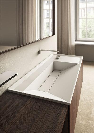 Dogma 2 by Ideagroup | Bath shelving