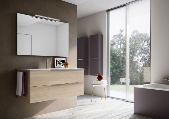 My Time 13 by Ideagroup | Wall cabinets