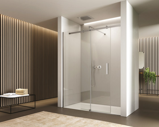 Oops by Ideagroup   Shower screens