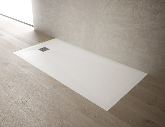 Piano by Ideagroup   Shower trays