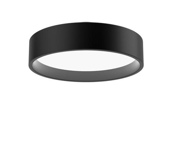 LP Circle Surface Mounted Ø450 by Louis Poulsen | Ceiling lights