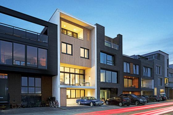 Bi-folding Door Ecoline | Ecoline by Solarlux | Window types