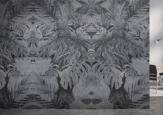 Shadows Collection   SH 16 by Affreschi & Affreschi   Wall coverings / wallpapers