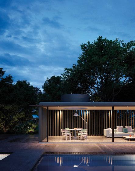 Vdl Pavilion by KETTAL   Gazebos