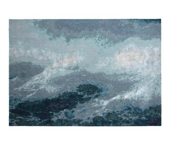 Wave 3 Deep Sea by Studio5 | Rugs