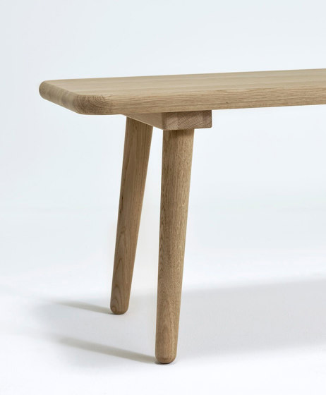 Miss Tailor Bench by Stolab | Benches