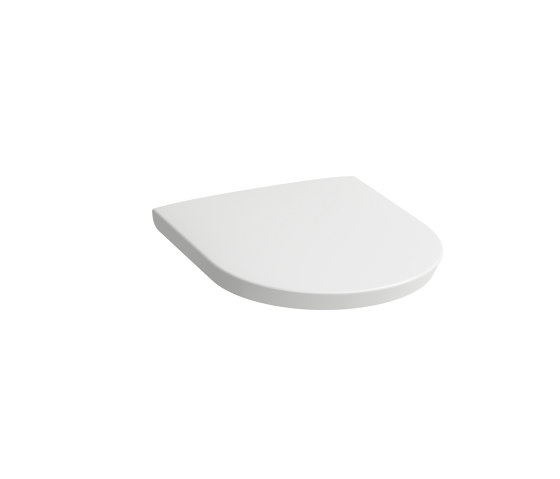 The New Classic | Seat and cover by Laufen | WC