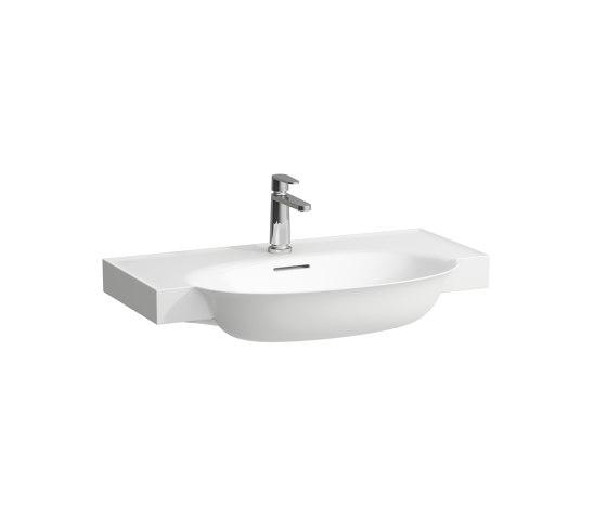 The New Classic   Washbasin by Laufen   Wash basins
