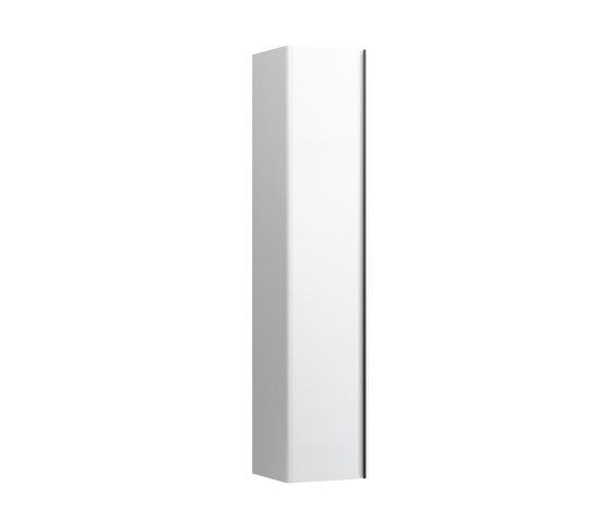 Base for Ino | Tall cabinet di Laufen | Armadietti parete