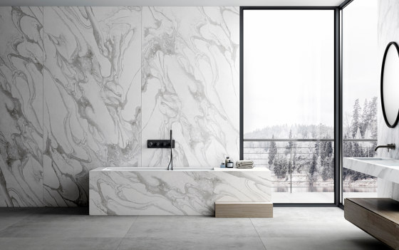 Liquid Sky by Cosentino | Mineral composite panels