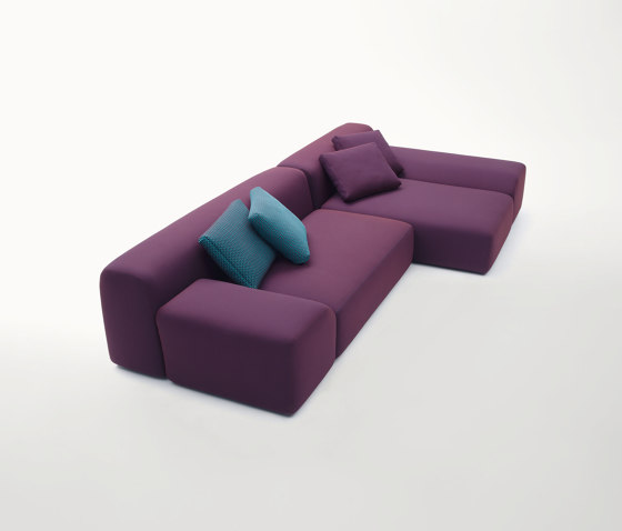 All-Time by Paola Lenti | Sofas