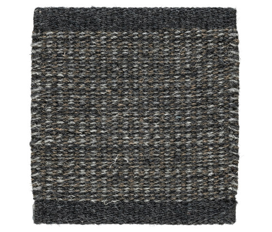 Harper | Charcoal 550 by Kasthall | Rugs