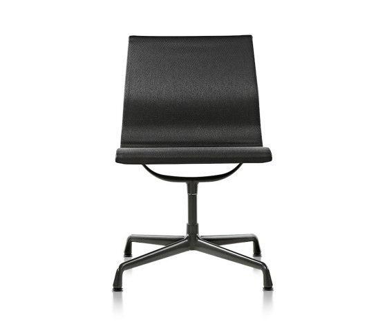 Eames Aluminum Group Side Chair Outdoor by Herman Miller   Chairs