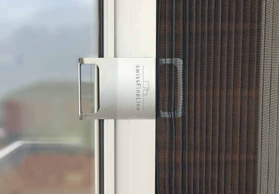 swissFineLine Insect Protection by swissFineLine | Patio doors