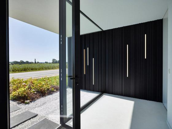 Linarte by Renson | Facade systems
