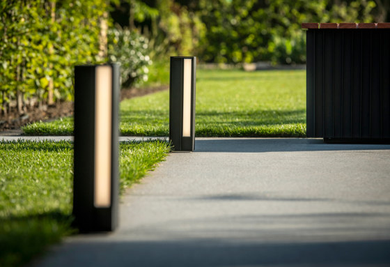 Linarte Outdoor Light by Renson | Outdoor floor-mounted lights