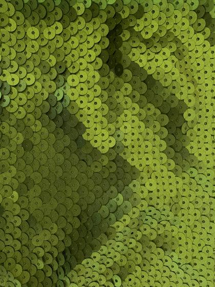 Elopaille col. 202 acid green by Jakob Schlaepfer | Drapery fabrics