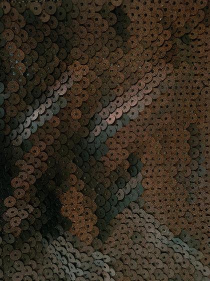 Elopaille col. 204 brown by Jakob Schlaepfer   Drapery fabrics
