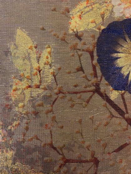 Igor Flores col. 201 multicolor by Jakob Schlaepfer | Drapery fabrics