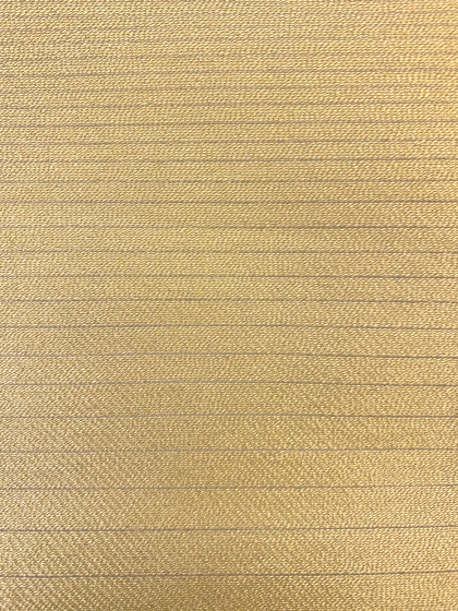 Lumen - Trevira CS col. 102 gold by Jakob Schlaepfer | Drapery fabrics