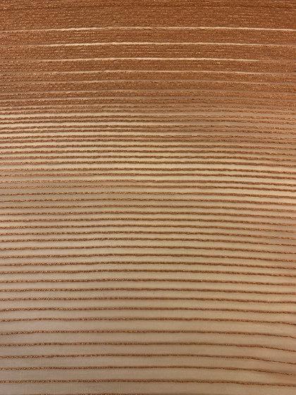 Lumen - Trevira CS col. 104 copper by Jakob Schlaepfer | Drapery fabrics