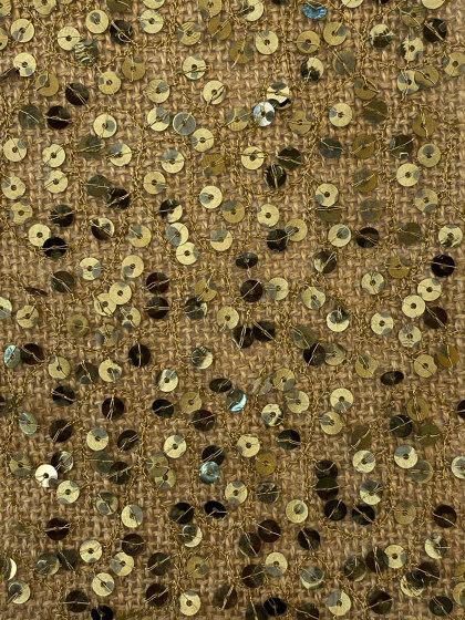 Lustrino col. 102 linen/olive by Jakob Schlaepfer | Drapery fabrics