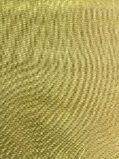 Stella col. 202 silver/yellow by Jakob Schlaepfer | Drapery fabrics
