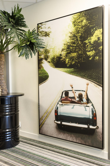 Print EcoSUND by Götessons   Sound absorbing wall art