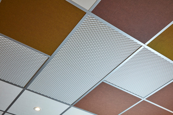 Tiles Nova EcoSUND by Götessons   Ceiling panels