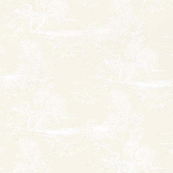 À Contre-Jour Wall col.1 calisson de Dedar | Revestimientos de paredes / papeles pintados
