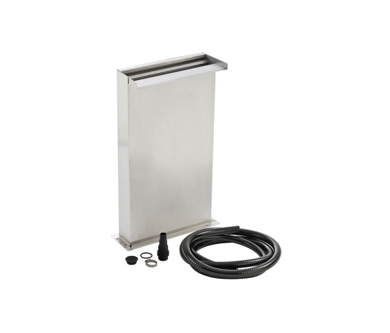 Waterfall Kit by Oase | Waterspout fountains