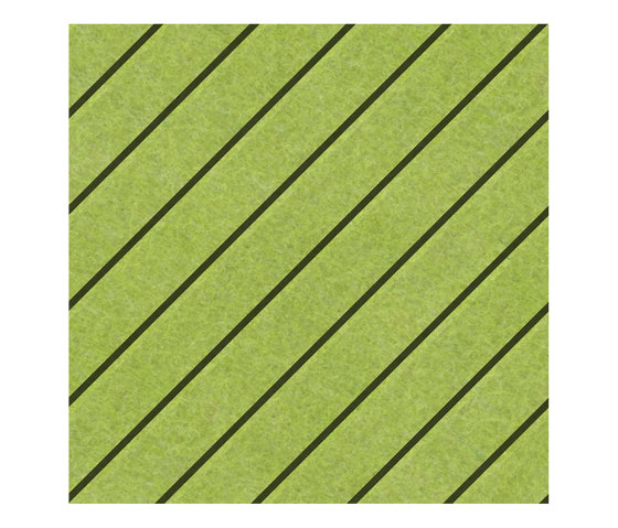 Groove 45 381 by Woven Image   Sound absorbing wall systems