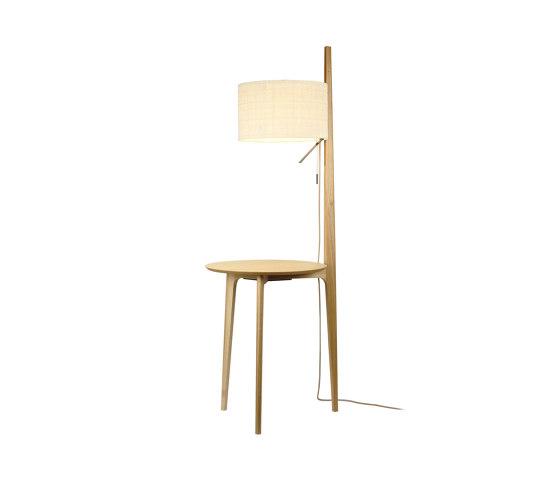 Carla | Floor lamp di Carpyen | Tavolini alti