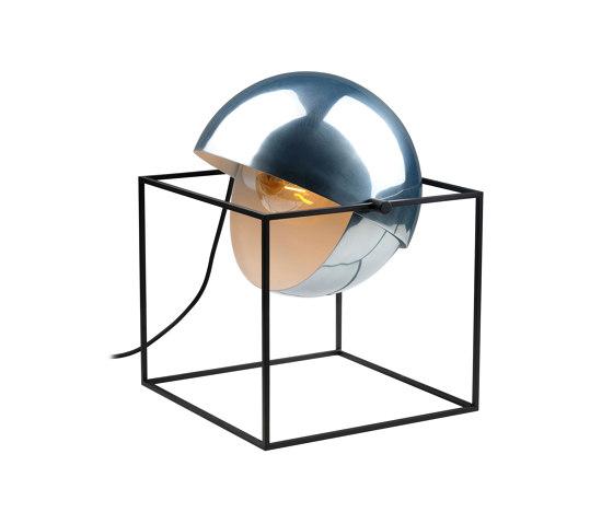 El Cubo   Table lamp di Carpyen   Lampade tavolo