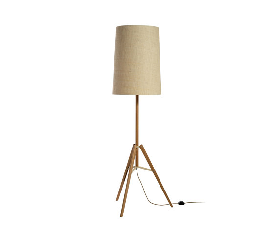 Tripod | Floor lamp by Carpyen | Free-standing lights